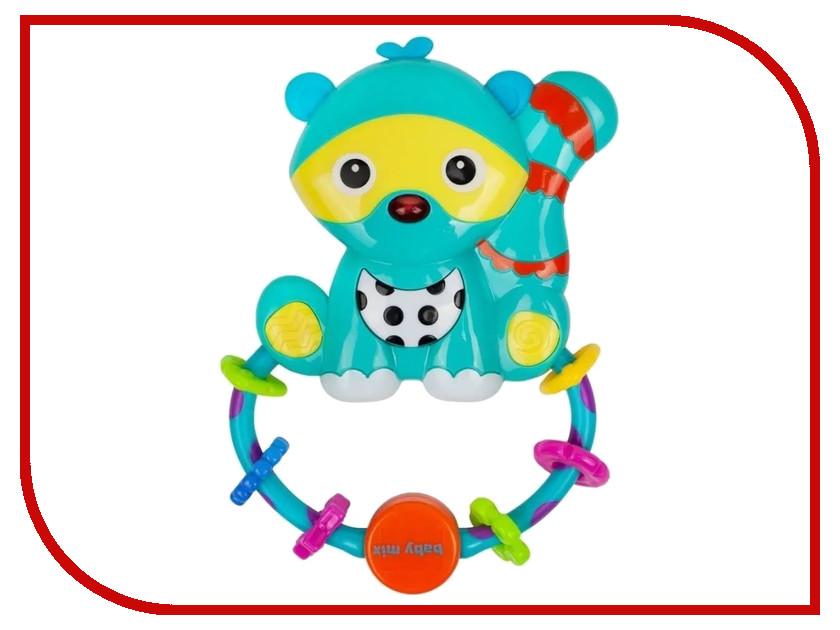 Игрушка Жирафики Музыкальная игрушка Енот 939551 жирафики музыкальная игрушка подвеска грузовик