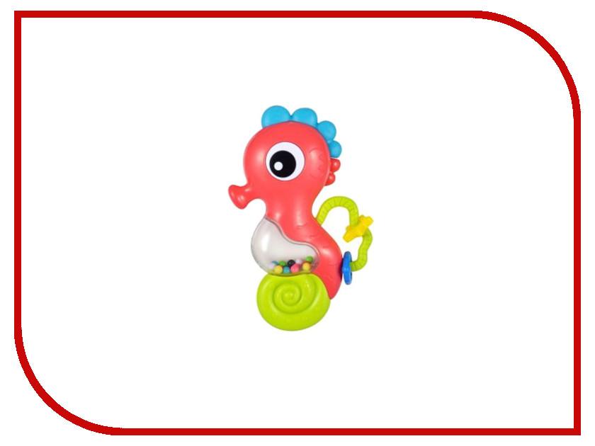 Погремушка Жирафики Музыкальная игрушка Морской конек 939552