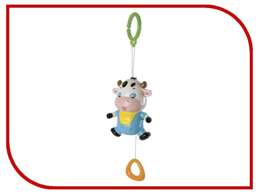 Игрушка Жирафики Подвесная игрушка Бычок Тофи 939397 авто бычок термо бутка