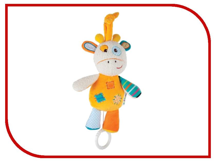 Игрушка Жирафики Подвесная игрушка Жираф Дэнни 939365 игрушка жирафики аэродром 681123