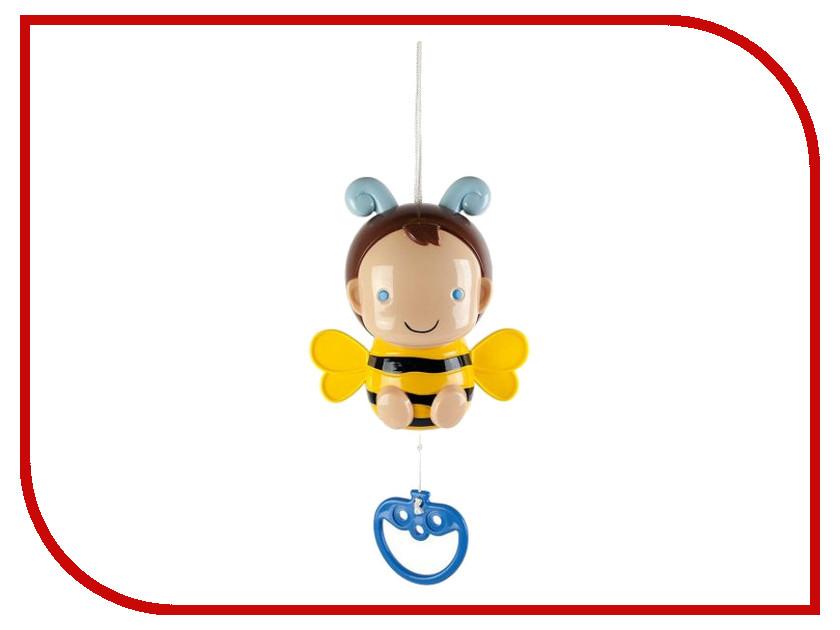 Игрушка Жирафики Подвесная игрушка Пчёлка Софи 939396 жирафики игрушка мягкая жираф жирафики