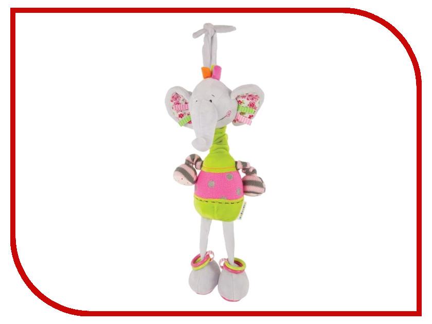 Игрушка Жирафики Подвесная игрушка Слонёнок Тим 939357 игрушка альтернатива слонёнок м4936 ligth green