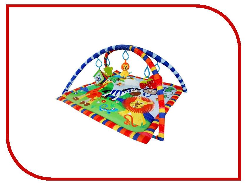 Развивающий коврик Жирафики Весёлое сафари 939312
