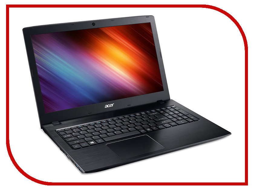 Ноутбук Acer Aspire E5-575G-51JY NX.GDZER.042 (Intel Core i5-7200U 2.5 GHz/8192Mb/1000Gb/DVD-RW/nVidia GeForce GTX 950M 2048Mb/Wi-Fi/Bluetooth/Cam/15.6/1920x1080/Linux) ноутбук acer aspire e5 575g 524d nx gdwer 098