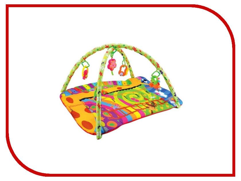 Развивающий коврик Жирафики Ростомер Жираф 632118