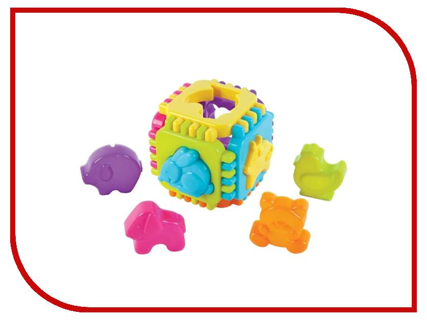 Сортер Жирафики Веселые животные 939416