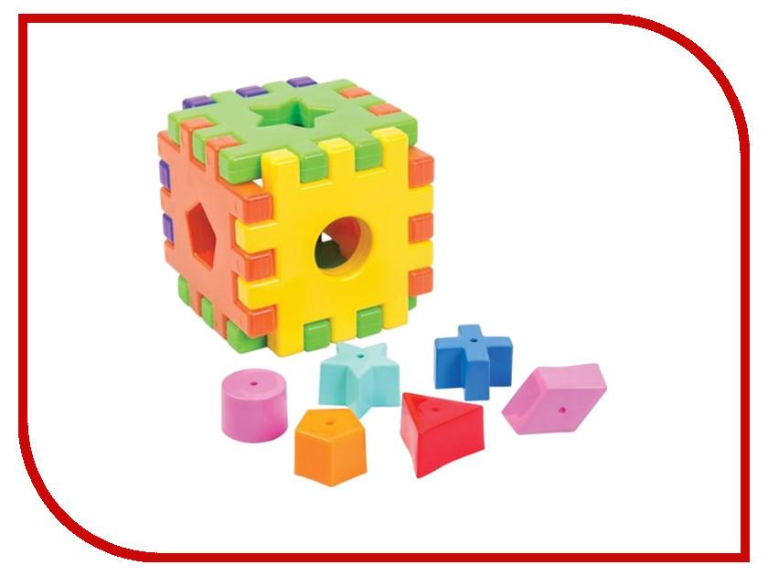 Сортер Жирафики Кубики 231263 двенадцатигранные кубики кости