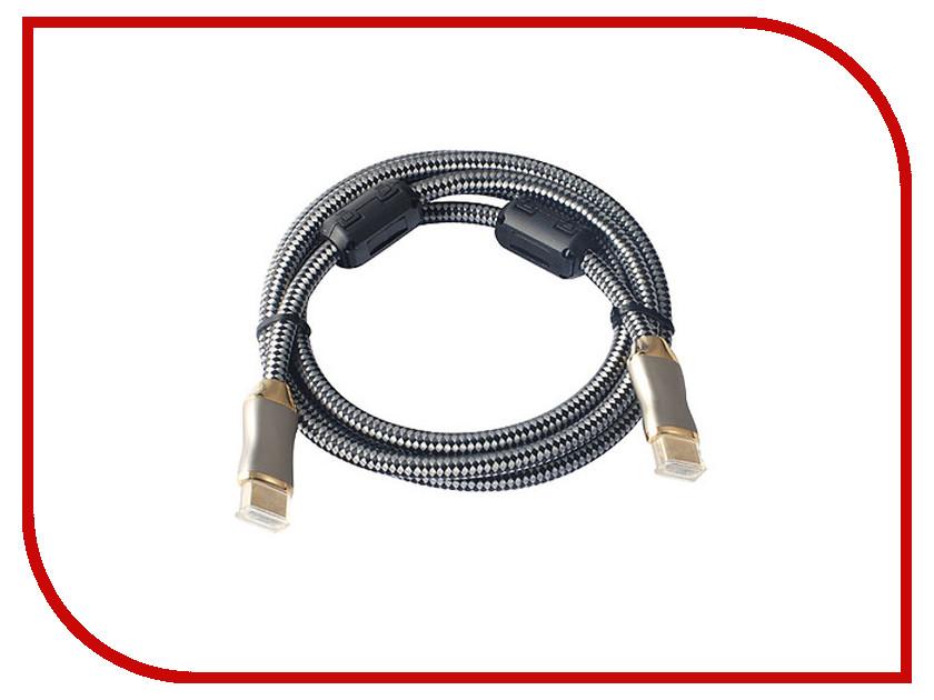 все цены на Аксессуар DVTech CB 303 HDMI v1.4 1.8m онлайн
