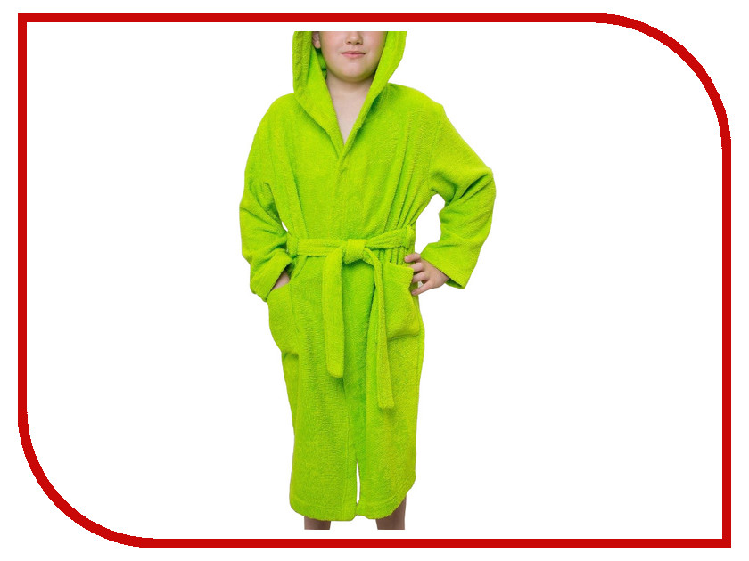 Халат Kaftan р.34 Lime Green 2434249 cardigan male kaftan