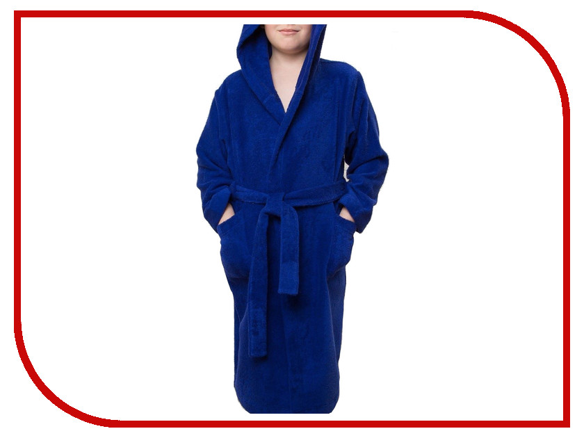 Халат Kaftan р.36 Blue 2434245