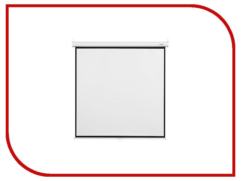 Экраны DSOB-1101  Экран Digis Optimal-B DSOB-1101 130x130cm