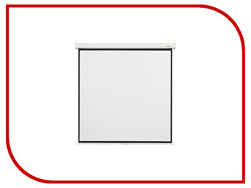 Экран Digis Optimal-B DSOB-1101 130x130cm
