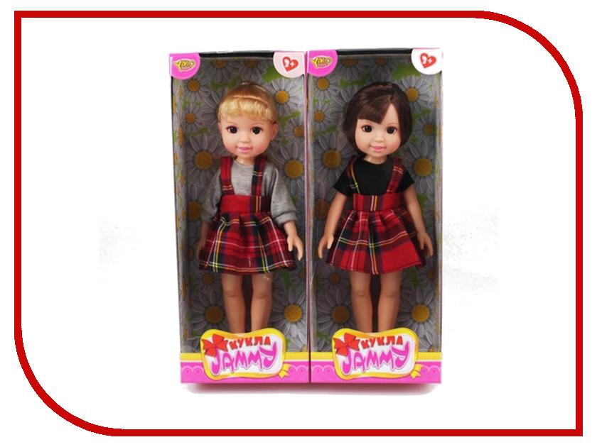 Кукла Yako Jammy M6628