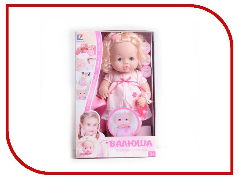 Кукла Yako Валюша Y20084324 игра yako кухня y18614127