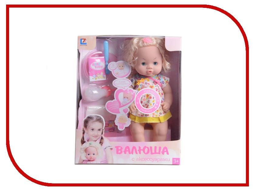 Кукла Yako Валюша Y20084326 кукла yako m6583 1
