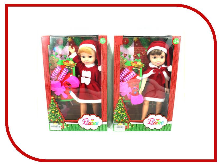 Кукла Yako Снегурочка Y20058016