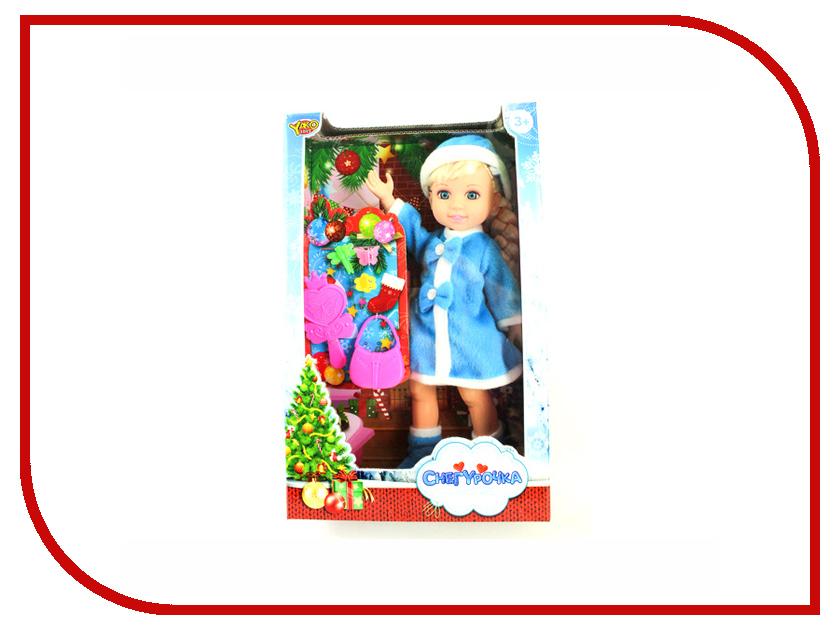 Кукла Yako Снегурочка Y20058027