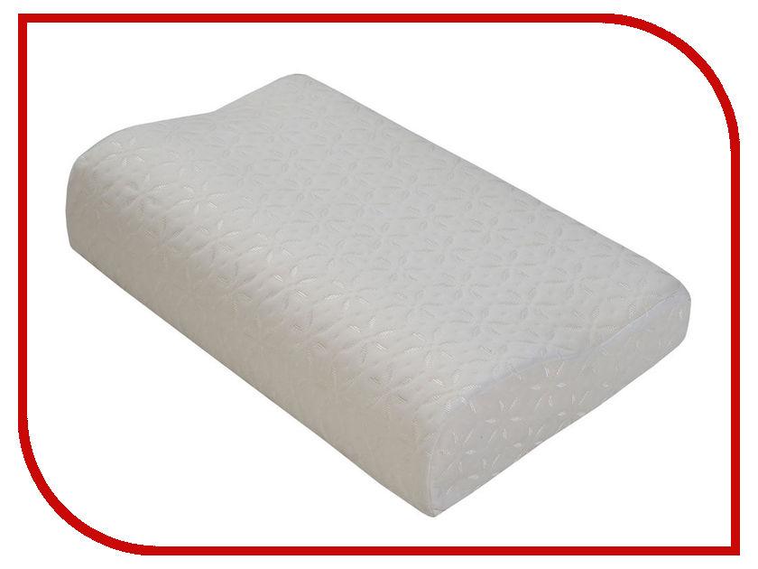 Ортопедическая подушка Smart Textile Massage Sleep 60x40 ST179