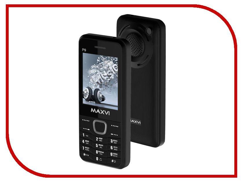 все цены на  Сотовый телефон Maxvi P9  онлайн