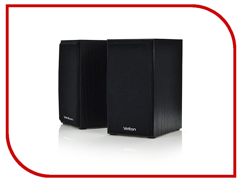Колонка Velton VLT-SP103BI Black