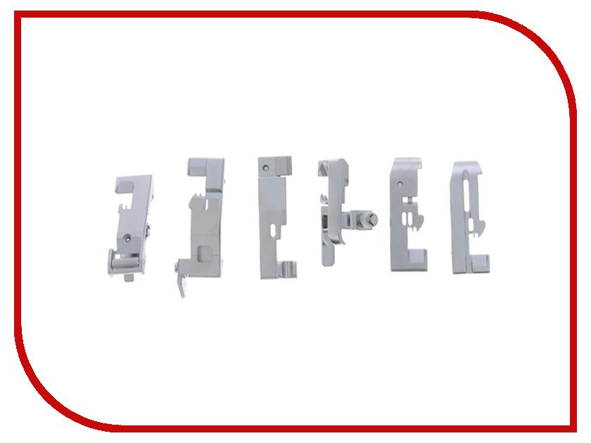 Набор лапок для оверлока Merrylock для 4-х ниток купить набор лапок для швейной машинки
