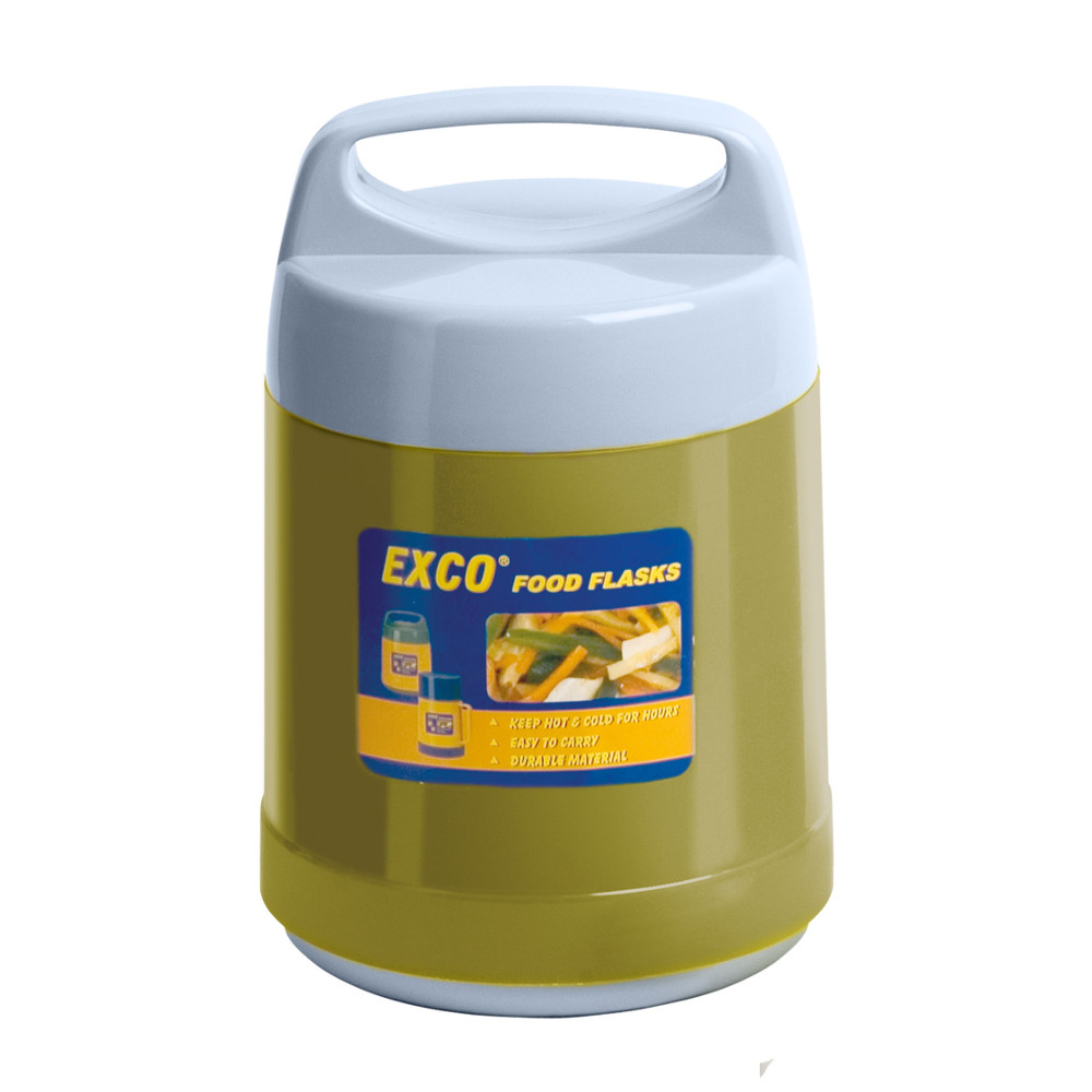 Термос EXCO 02200PH 700ml Khaki