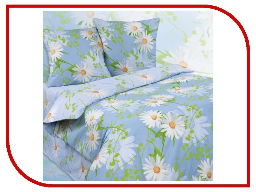 Постельное белье Экзотика Адажио Комплект Семейный Поплин постельное белье утренний сад поплин семейный