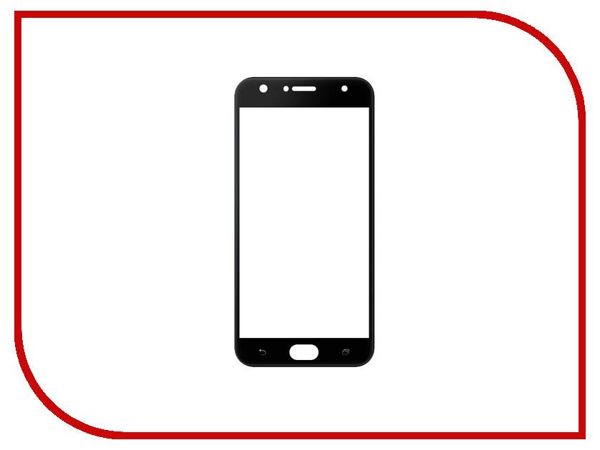 Аксессуар Закаленное стекло Asus Zenfone 4 Selfie ZD553KL DF Full Screen aColor-09 Black аксессуар закаленное стекло asus zenfone 4 live zb553kl df full screen acolor 10 black