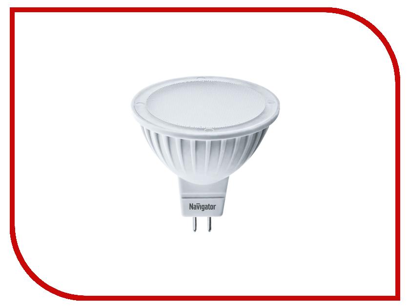 Лампочка Navigator 61 383 NLL-MR16-7-230-4K-GU5.3-DIMM звонок дверной navigator 61 276 ndb d dc05 1v2 wh