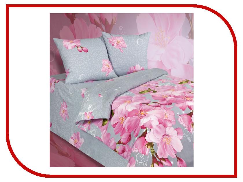 Постельное белье Экзотика 540 Комплект 2 спальный Поплин постельное белье экзотика кантри комплект 2 спальный поплин
