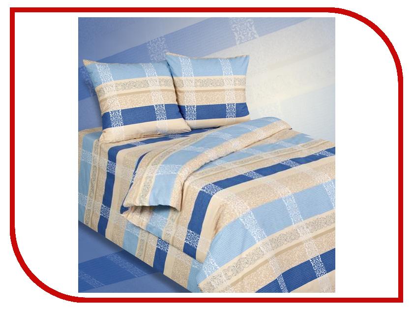 Постельное белье Экзотика 538 Комплект 2 спальный Поплин