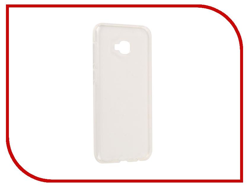 цена на Аксессуар Чехол для Asus Zenfone 4 Selfie Pro ZD552KL DF aCase-43