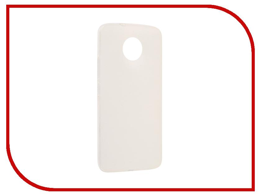 Аксессуар Чехол для Motorola Moto C Plus DF mCase-06