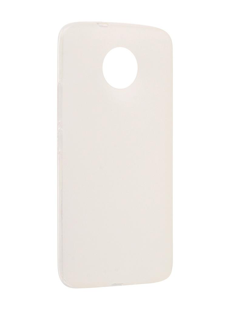 Аксессуар Чехол DF для Motorola Moto C Plus mCase-06