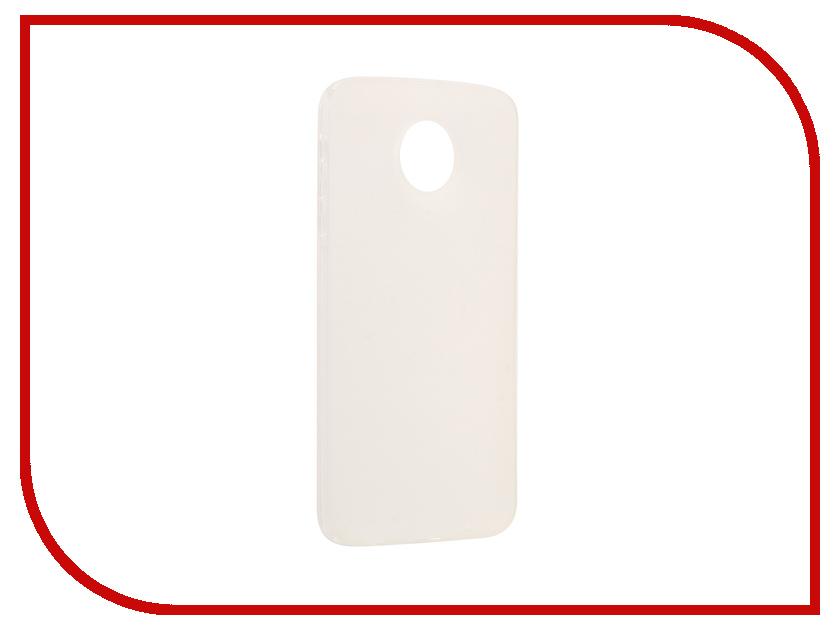 смартфоны motorola motorola g5s xt1794 gold Аксессуар Чехол Motorola Moto G5S DF mCase-14