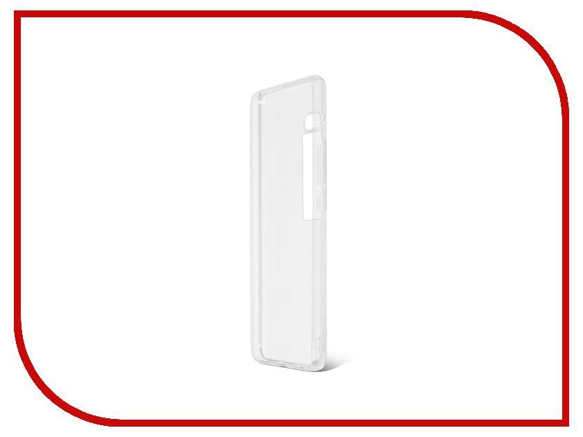 Аксессуар Чехол для Meizu Pro 7 Plus DF mzCase-20 наушники panasonic rp hc800e k накладные черный проводные