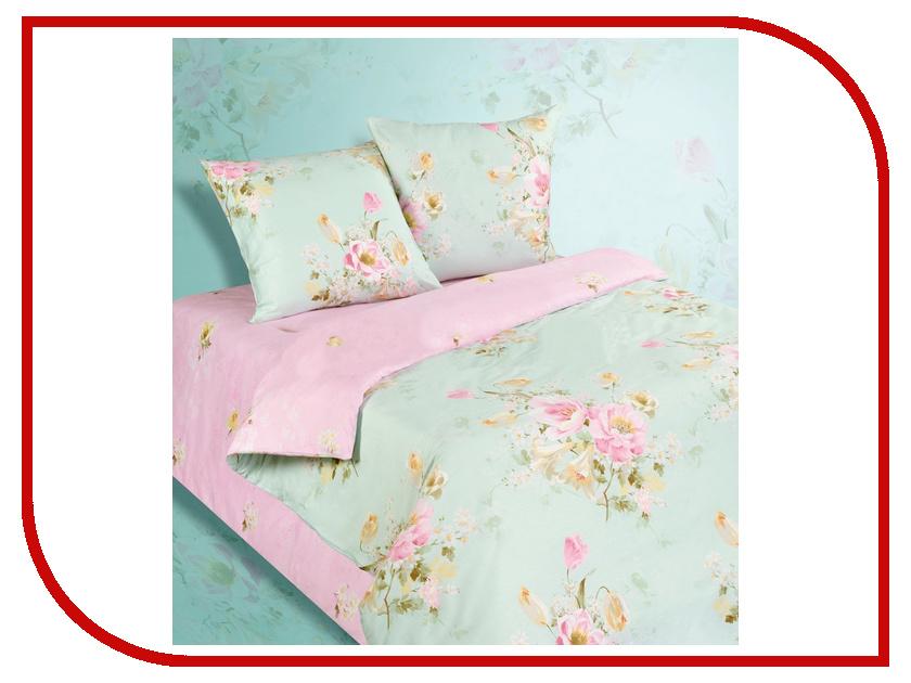 Постельное белье Экзотика 495 Комплект 2 спальный Поплин