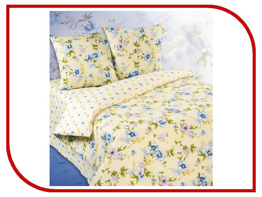 Постельное белье Экзотика 379 Комплект 2 спальный Поплин