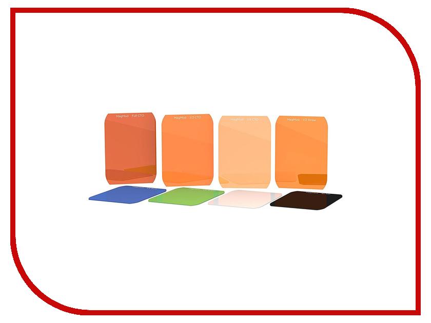Zakazat.ru: Набор пластиковых фильтров MagMod Standard Gels