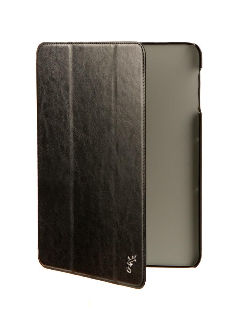 Аксессуар Чехол G-Case для Samsung Galaxy Tab S3 9.7 Slim Premium Black GG-851