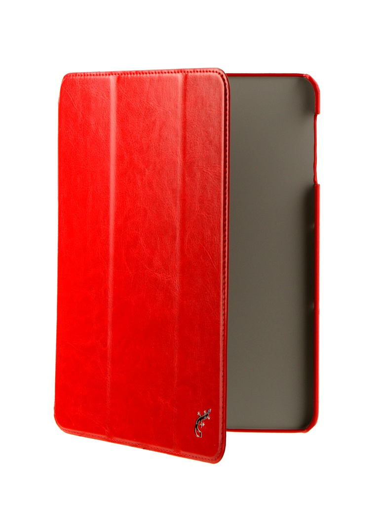 Аксессуар Чехол G-Case для Samsung Galaxy Tab S3 9.7 Slim Premium Red GG-853