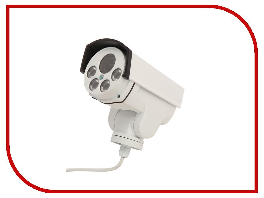 AHD камера Ginzzu HAB-20V3S