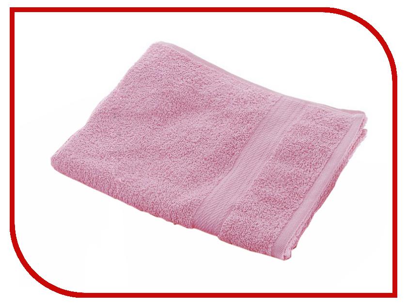 Полотенце Aisha Home УзТ-ПМ-112-08-04 50x90 Pink