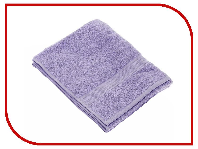 Полотенце Aisha Home 50x90 Lilac УзТ-ПМ-112-08-05 полотенца банные aisha махровое полотенце персик 50 90 100% хлопок узт пм 112 08 24