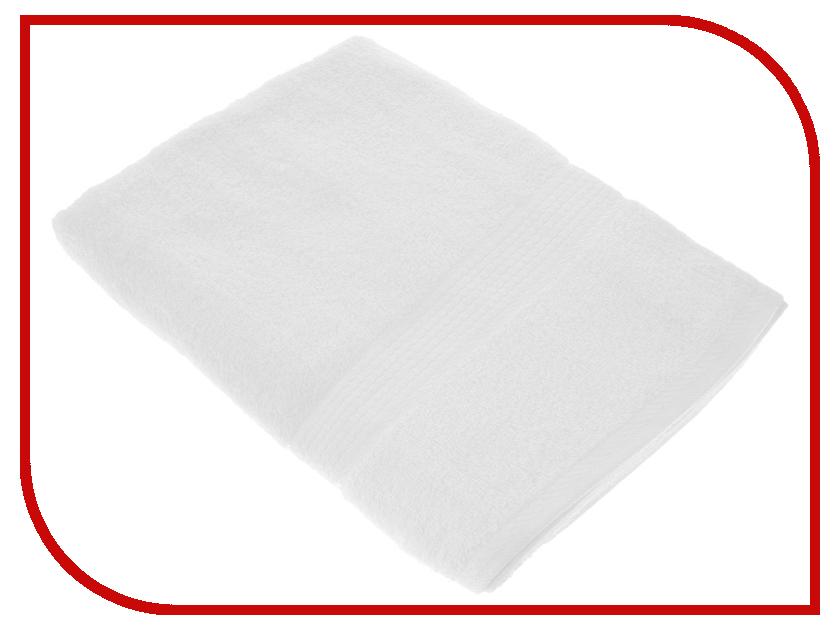 Полотенце Aisha Home 50x90 White УзТ-ПМ-112-08-29 полотенца банные aisha махровое полотенце персик 50 90 100% хлопок узт пм 112 08 24