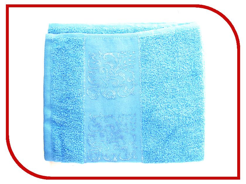 Полотенце Aisha Home 50x85 Blue УП-001-16