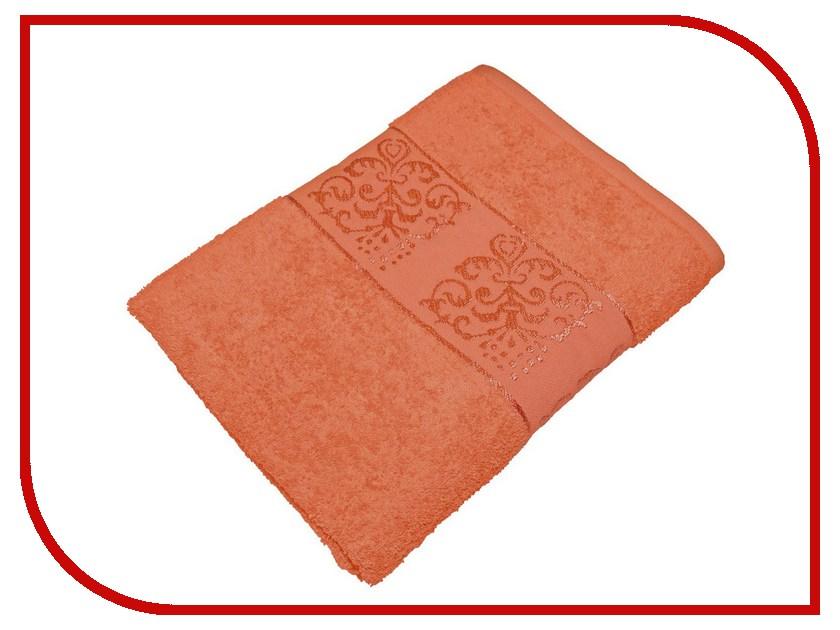 Полотенце Aisha Home УП-001-14 50x85 Coral