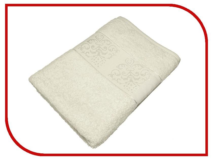 Полотенце Aisha Home 50x85 Cream УП-001-17