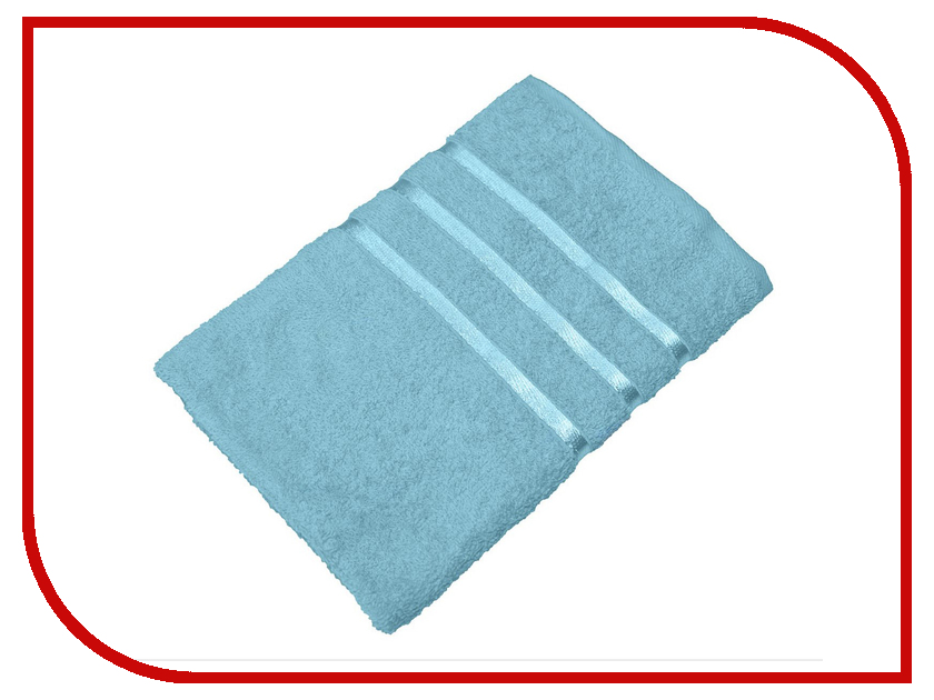 Полотенце Aisha Home УП-001-09 50x85 Light Blue