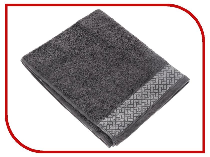 Полотенце Aisha Home УП-009-03 50x90 Grey